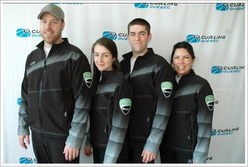 performance Curling Wear