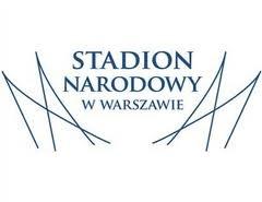 Stadion Narodowy w Warszawie logo