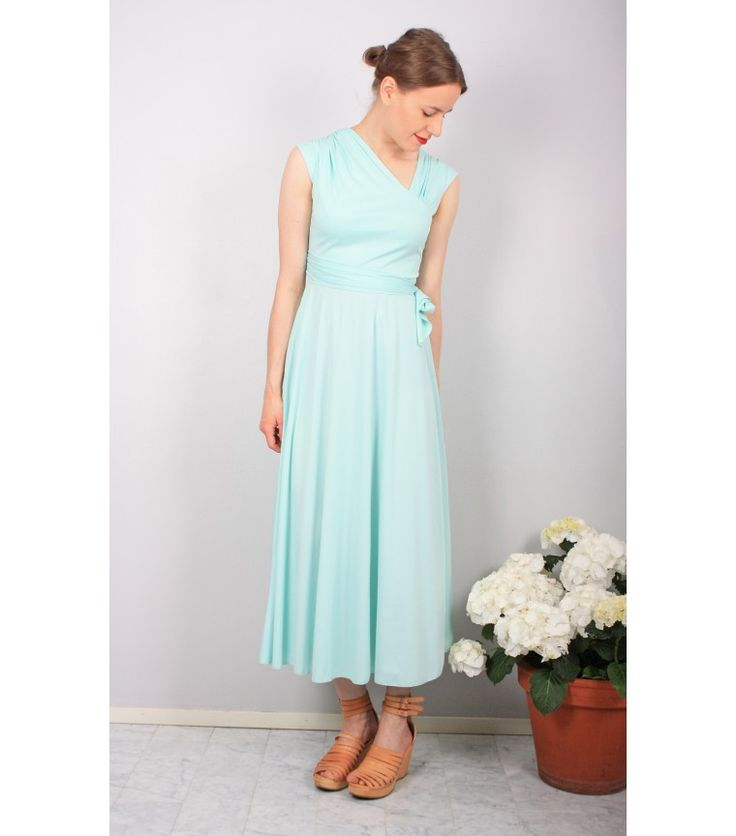 House of Bianchi Vintage Dress - WST