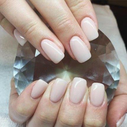 Una nail art...di cristallo!
