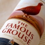 Whisky: The Famous Grouse Whisky tested for you