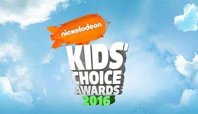 Unbox Fox Sweeps: #Win 2 Tickets To The Nickelodeon Kids' Choice Awa...