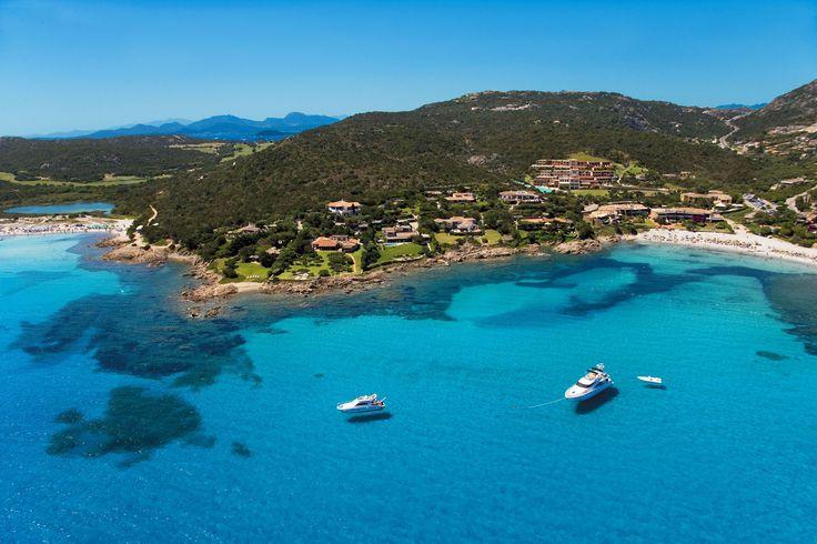 sardinia | Sardinia - Super Yacht CALLIOPE new to charter market
