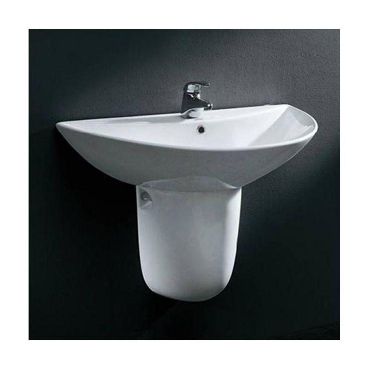 Les 70 meilleures images du tableau laves mains lavabos - Lave main sur colonne ...