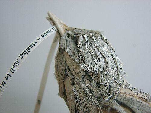 Barrie Artist - Amy Switzer
