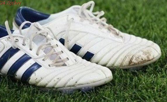 Frank Lampard pověsil kopačky na hřebík