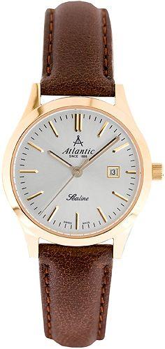 Zegarek damski Atlantic 22341.45.21 - sklep internetowy www.zegarek.net