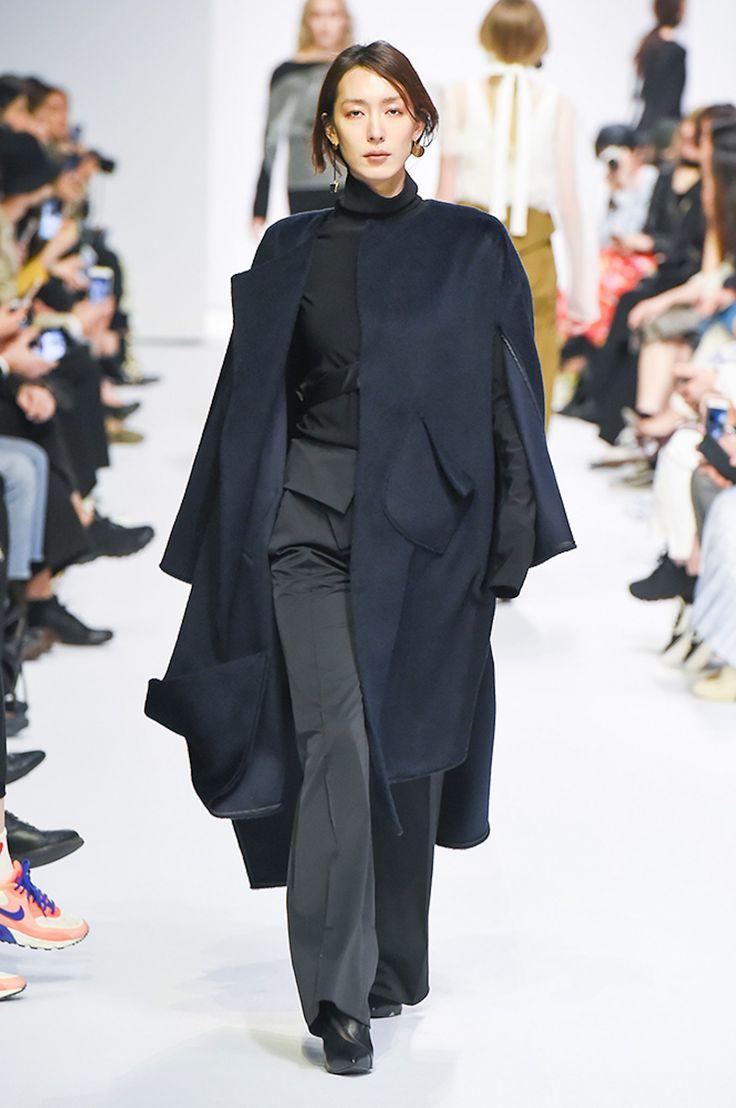 Nohke Seoul Fall 2017 Fashion Show