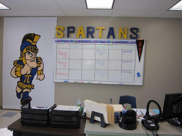Cool Math Classroom Decorations ~ Best homework board ideas on pinterest posting