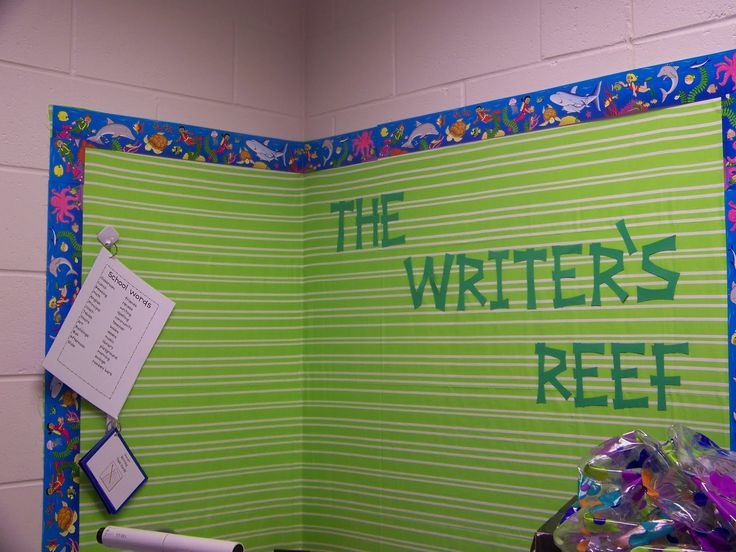 Classroom Design For Grade 8 : Best images about beach theme classroom ideas on