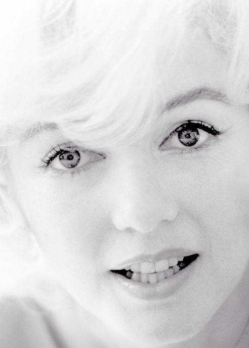 Marilyn Monroe Photographed By Willy Rizzo 1962