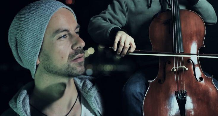 Andreas Gabalier / Xavier Naidoo - Amoi seg ma uns wieder ( Studio Versi...