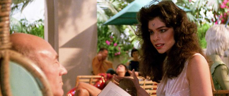 News - StarTrek.com catches up with Deirdre Imershein, the TNG and DS9 guest star who'll make her first convention appearance at Star Trek Las Vegas. Read on at...