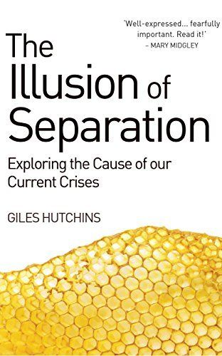 Illusion of Separation: Exploring the Cause of our Current Crises by Giles Hutchins, http://www.amazon.co.uk/dp/B00LRI7LGK/ref=cm_sw_r_pi_dp_vsMWub01ME86C