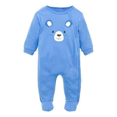 4e64b4b23 Fashion Baby Christmas Clothes Newborn Long Sleeve 100% Cotton Soft ...