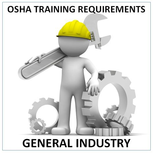 Let #RCI Help With Your #OSHA Training. #safetyculture
