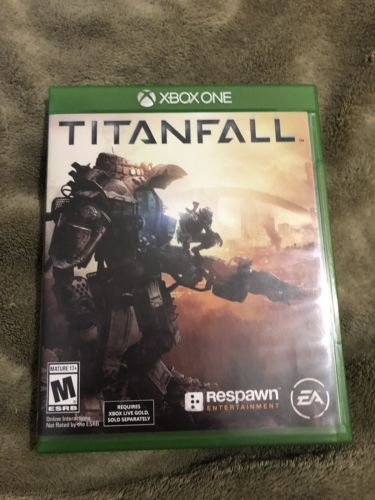 Details About Titanfall 2 Xbox One Game Xbox One Xbox 360 Games