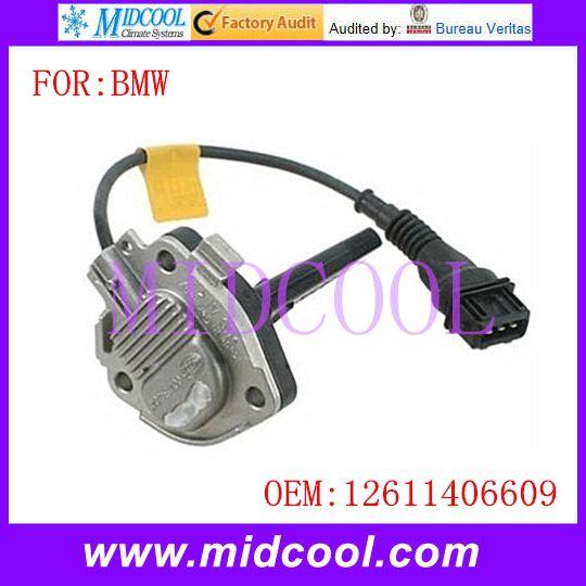 New Engine Oil Level Sensor use OE No. 12611406609 for BMW