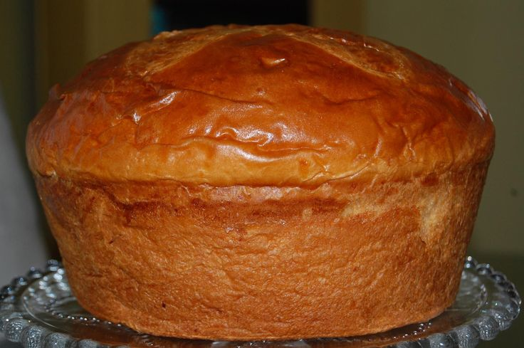 A delicious Portuguese Sweetbread recipe brought to you by The Azorean Greenbean.