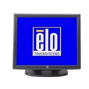Elo 1000 Series 1915L Touch Screen Monitor, Blue #E266835