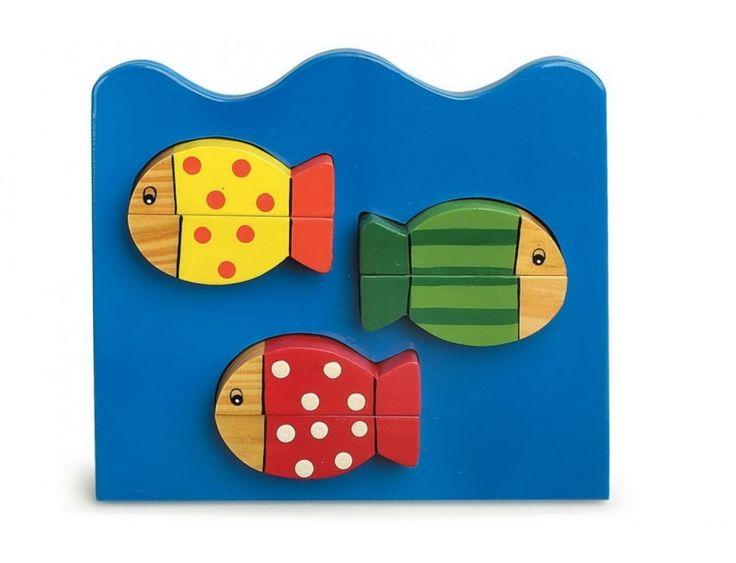 mi primer encaje   juguetes de madera