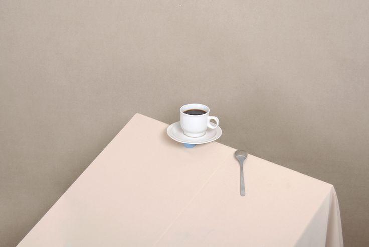 Cup by Csilla Klenyánszki