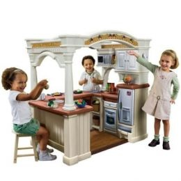 Best 25  Kitchen playsets ideas on Pinterest | Toy kitchen set ...