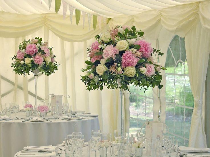 Souvent Oltre 25 fantastiche idee su Composizioni floreali per tavolo su  GY69