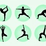 Teaching Yoga for Teen Stress Management: It's a Matter of Perspective #teachingyoga #teenstress