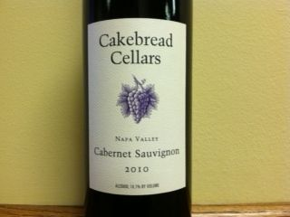 Cakebread Cabernet Sauvignon - Offers wonderfully fragrant, complex aromas of ripe blackberry and boysenberry fruit augmented by complementary scents of loam, spice-box, dark chocolate and toasty oak. Beautifully balanced and richly textured on the palate, its concentrated black cherry, wild berry, cassis and mocha flavors are supported by supple tannins and extend into a long, chocolatey finish.