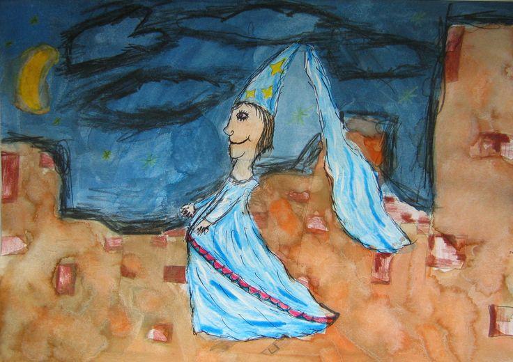 ILUSTRACE KE KNIZE, 6. ročník, 11/2008