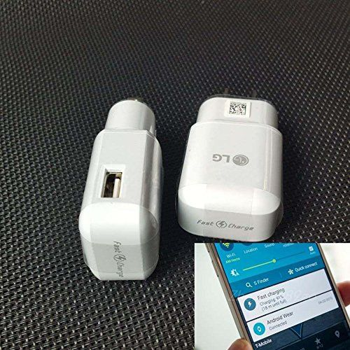 Buy Acer Liquid Z4 Fast Charge MicroUSB Kit! True Quick Charging uses dual voltages up to 50% faster charge! NEW for 19.77 USD | Reusell