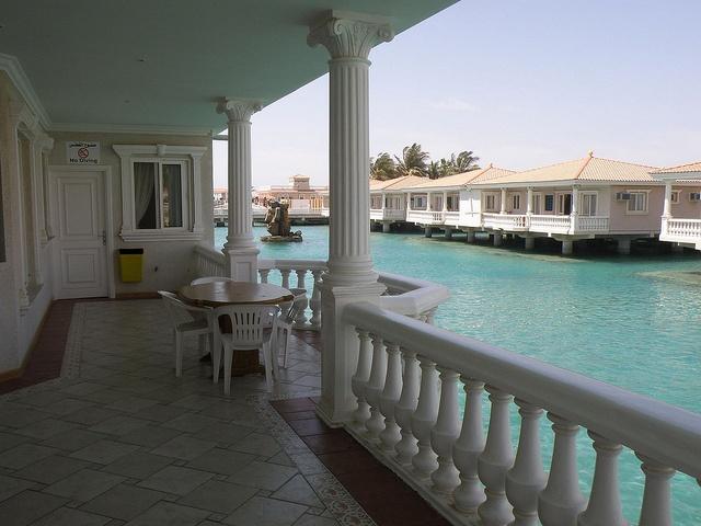 The Signature Hotels - Al Murjan Beach Resort - Jeddah