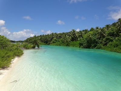 Diego Garcia island | Diego Garcia: Pitures of a Paradise You'll Most Likely Never Visit