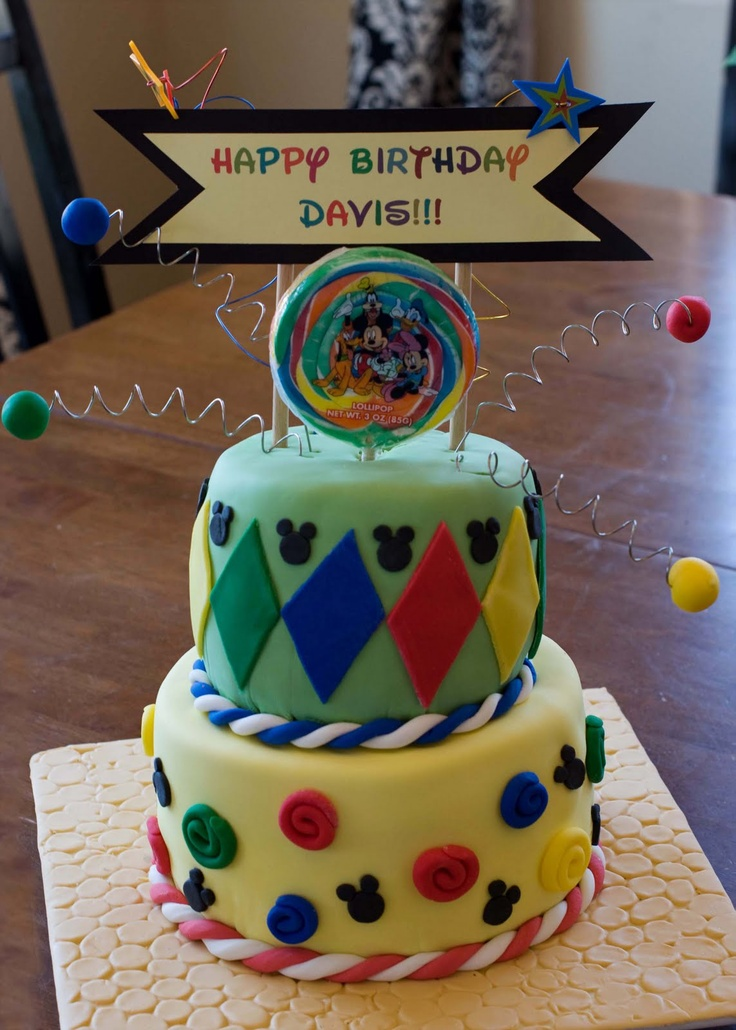 16 Best Disneyland Birthday Images On Pinterest Birthdays