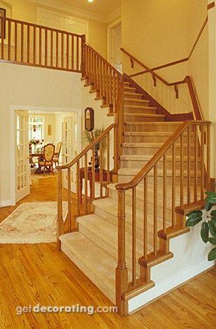 Quartos de estar, lareira / cornijas, Entradas / Halls / Escadas / Trilhos
