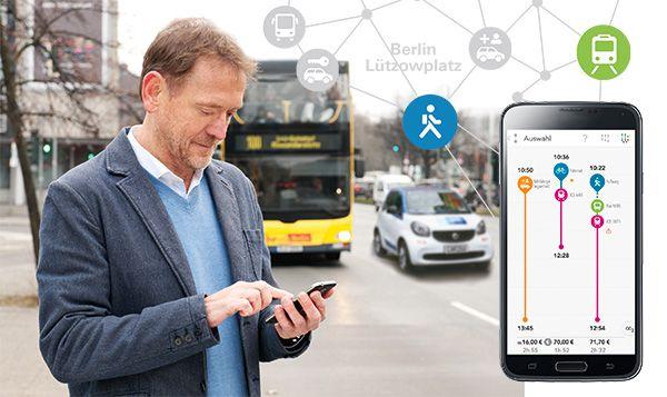 Routenplaner und Mobilitäts-Apps gegen Google Maps – wer kann mehr? - http://aaja.de/2krcZgM