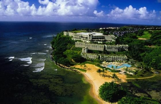 Luxury Hawaii Golf Packages & Hawaii Golf Tours - Luxury Golf Escapes
