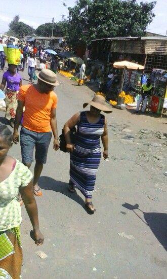 #Maputo