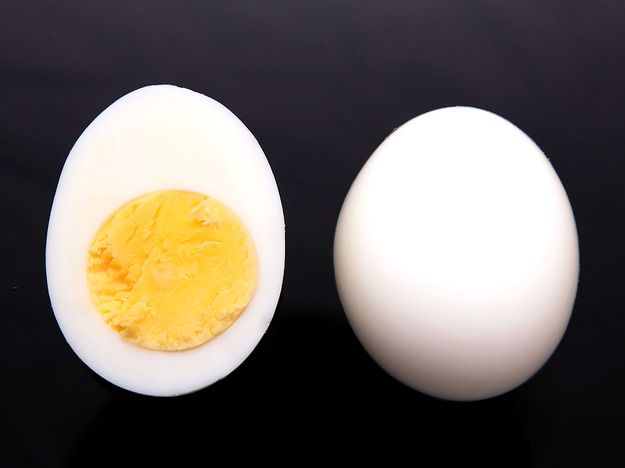 The Food Lab: The Hard Truth About Boiled Eggs