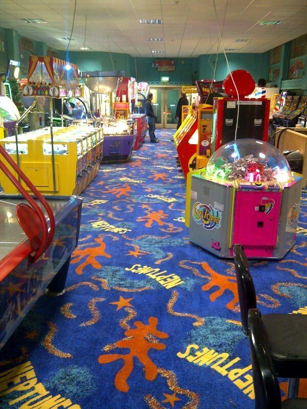 Pier Carpet Photo No.3 Job Finished! #burgessflooring