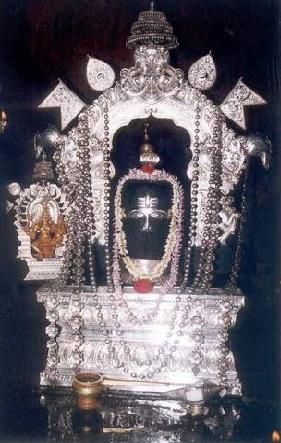Sharavu Mahaganapathi Temple, Mangalore