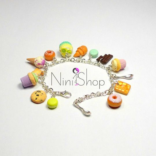 Happy day! This bracelet will make you happy and your day more colorful