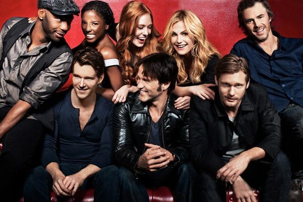 How can you LOVE every single character on one show??!