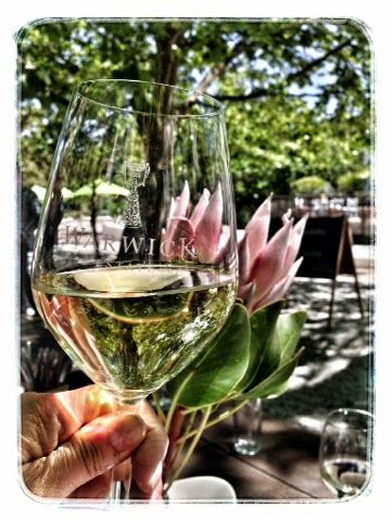 Cape Town Diva ~ on your marks, jet set, go!: A gourmet picnic at Warwick...vive la difference!