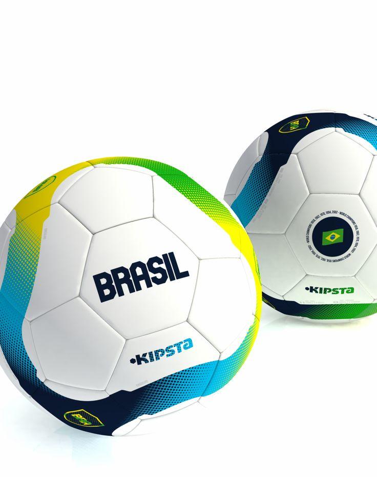 Brasil / WorldCup14 Kipsta