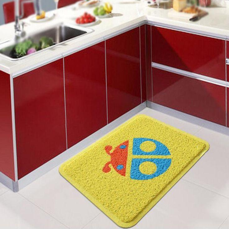 ... Bath Mat ,PVC Rug Hexapod Anti Slip Floor Mat For Hotel And  Household,Kitchen Door Mat TMWYC13to15,High Quality Pvc Door Mats,China  Door Mat Suppliers, ...