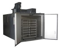 Batch Ovens http://eastmanmanufacturing.com/products/industrial-ovens.html