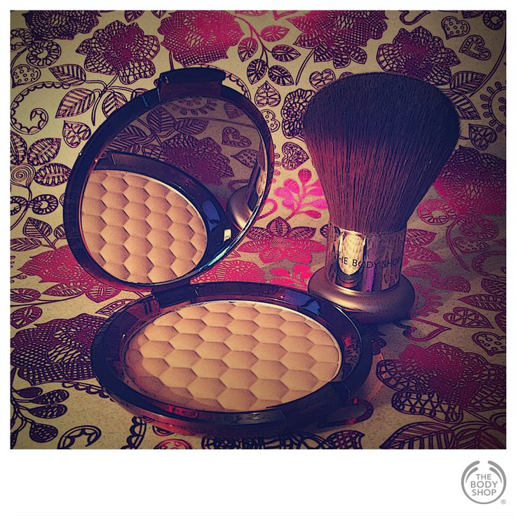 Always apply bronzer to your neck & decolletage - not just your face - to create a natural-looking glow.