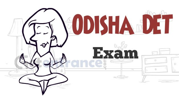 #OdishaDET2016 - Get complete details on Odisha Diploma Entrance Test 2016 such as its exam dates, application form, admit card, counselling and news